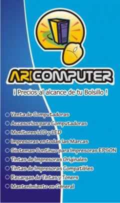 Aricomputer