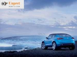 Unpret Rent a Car