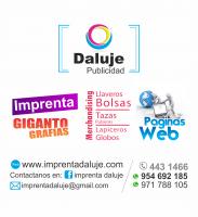 Imprenta Daluje