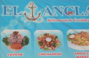 Restaurant Cevichería