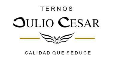 Ternos JULIO CESAR