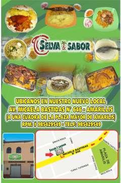 Tacacheria Selva & Sabor