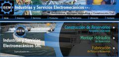 Industrias y Servicios Electromecánicos SRL