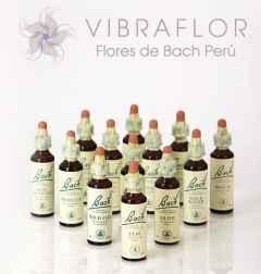 Vibraflor  flores de Bach Perú