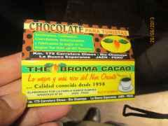ChocoArt' Cax