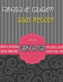 Caprichosas