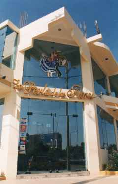 Restaurant La Perla de las Flores