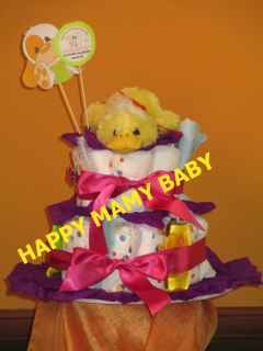HAPPY MAMY BABY