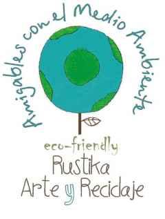 Rustika Arte y Reciclaje