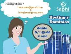 Saphi Comunicaciones