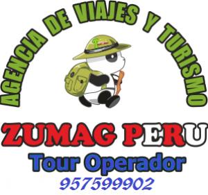 Turismo Zumagperu - Tour Operador