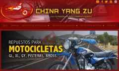 China Yang zu S.A.C