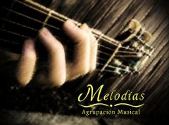 Melodias- Agrupación Musical