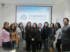 Excelencia Profesional Perú