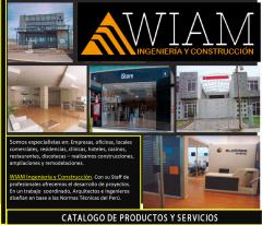 WIAM Company