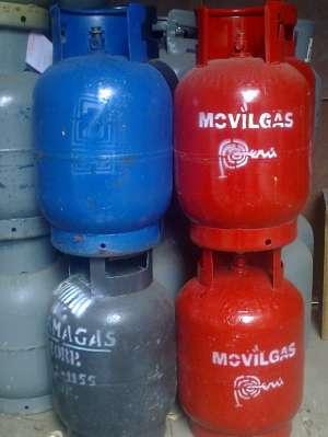 rapi gas