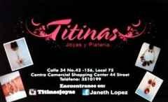 TITINAS