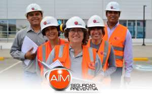 AIM Seguridad Preventiva