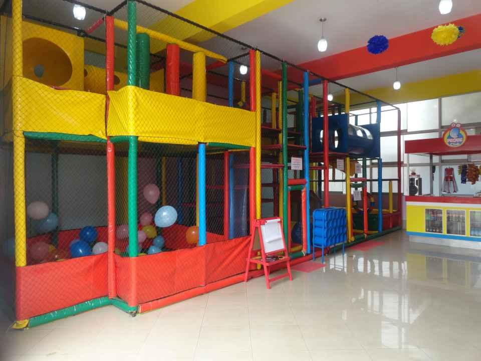 Circuito Juegos Para Niños : Zona baby circuito juegos zona cumpleaños candy bar cámara