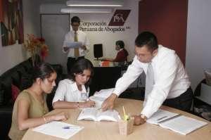 Corporación Peruana de Abogados