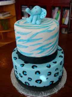 Patay Wasi - Tortas y Cupcakes