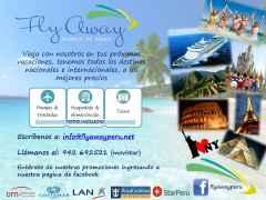 Fly Away Peru