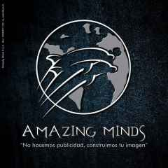 Amazing Minds