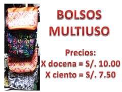 confecciones y publicidad textil