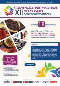 Asociación de Exportadores (ADEX)