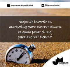 Jaque Mate Marketing & Publicidad