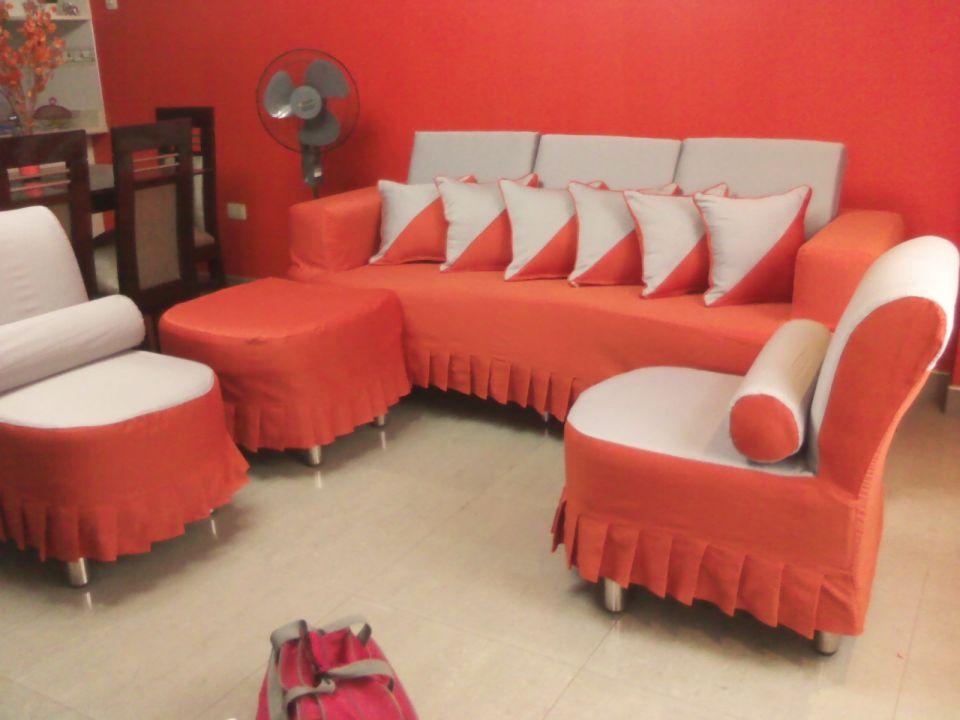 Forros para muebles a la medida confeccionados a domicilio null tqum2 precio d venezuela - Compro muebles voy a domicilio ...