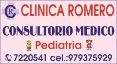 CLINICA ROMERO