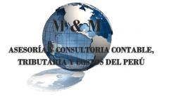 M&M Asesoria y Consultoria del Perú