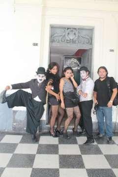 Chaplin Peru Producciones