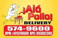 Aló Pollo Delivery