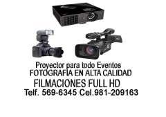 FILMACIONESFOTOEDICION
