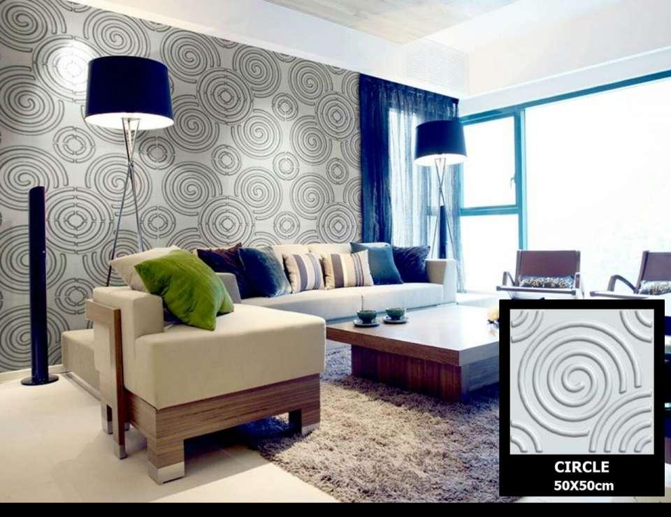 Paredes decorativas interiores paredes best motivos - Paredes decorativas interiores ...
