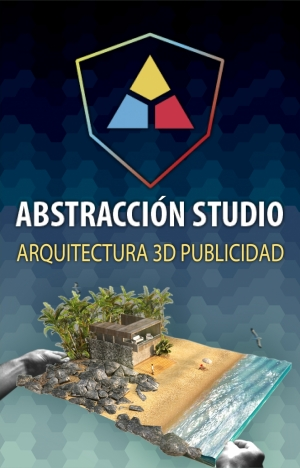 ABSTRACCIÓN STUDIO