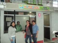 Empresa de Transportes Horizonte S.R.L.