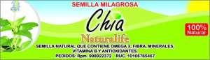 NATURALIFE PERU
