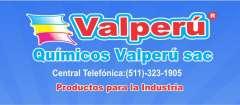 quimicos valperu