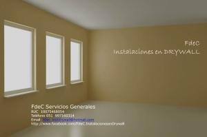 FdeC Servicios Generales