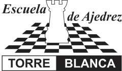 Escuela de Ajedrez Torre Blanca