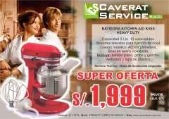 CAVERAT SERVICE S.A.C.
