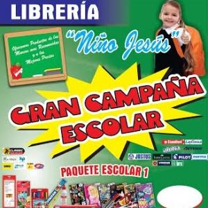 Libreria Niño Jesús