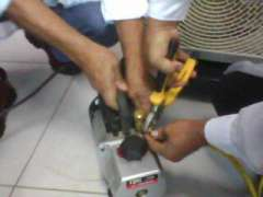 Escuela Técnica Industrial
