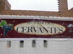VIÑA CERVANTES RESTAURANTE