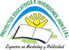 PROYECTOS EDUCATIVOS E INVERSIONES JAEN