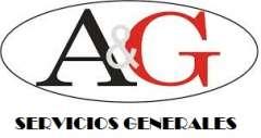 A&G SERVICIOS GENERALES