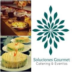 Soluciones Gourmet Catering & Eventos